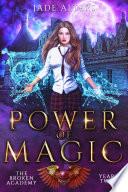 Power Of Magic