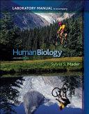 Lab Manual Human Biology
