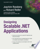 Designing Scalable  NET Applications