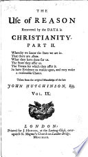 The Philosophical and Theological Works of ...