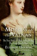 Mistress of the Vatican Pdf