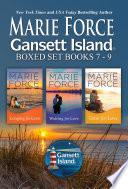 Gansett Island Boxed Set Books 7 9 Book