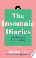 The Insomnia Diaries Book