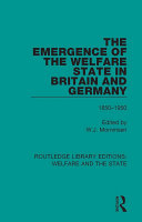 The Emergence of the Welfare State in Britain and Germany