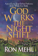 God Works the Night Shift Book