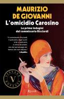 L'omicidio Carosino (VINTAGE)