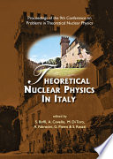 Theoretical Nuclear Physics in Italy