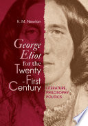 George Eliot For The Twenty First Century