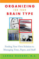 Organizing for Your Brain Type Pdf