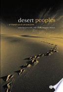 Desert Peoples Book