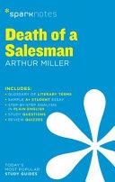 Sparknotes Death Of A Salesman Book PDF