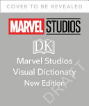 Marvel Studios the Complete Visual Dictionary