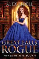 Great Falls Rogue Book