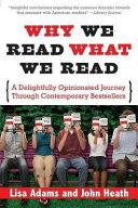 Why We Read What We Read Pdf/ePub eBook