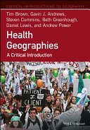 Health Geographies