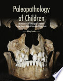 Paleopathology of Children Book