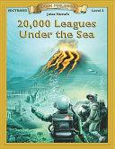 Pdf Twenty Thousand Leagues Under the Sea Telecharger