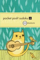 Pocket Posh Sudoku 6