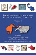 Perspectives and Provocations in Early Childhood Education Volume 2