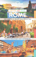 Lonely Planet Make My Day Rome