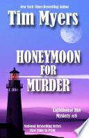 Honeymoon For Murder