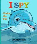 I Spy Under the Sea--