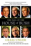 The Fall of the House of Bush Pdf/ePub eBook