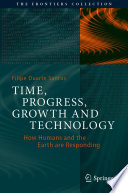 Time Progress Growth And Technology Book PDF