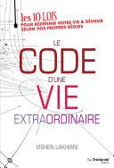 Pdf Le code d'une vie extraordinaire