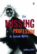 The Missing Professor
