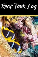 Reef Tank Log