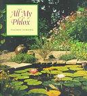 Pdf All My Phlox