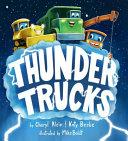Thunder Trucks