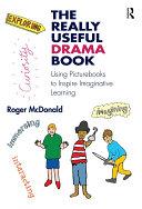 The Really Useful Drama Book Pdf/ePub eBook