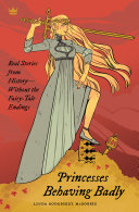 Princesses Behaving Badly [Pdf/ePub] eBook