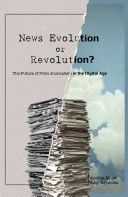 News Evolution Or Revolution