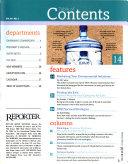 Bottled Water Reporter
