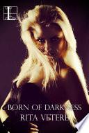 Born of Darkness Book