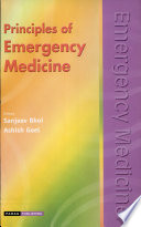 Principles of Emergency Medicine