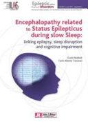 Encephalopathy related to status epilepticus during slow sleep