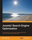 Joomla  Search Engine Optimization