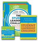 Student Leadership Challenge Deluxe Facilitator Set Book