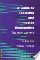A Guide to Factoring and Invoice Discounting