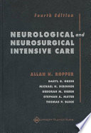 Neurological and Neurosurgical Intensive Care Book