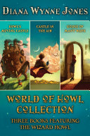 Pdf World of Howl Collection