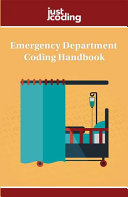 JustCoding's Emergency Department Coding Handbook (Pack Of 5)