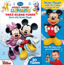 Disney Mickey Mouse Clubhouse Take-Along Tunes