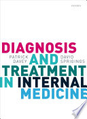 Diagnosis And Treatment In Internal Medicine Book PDF