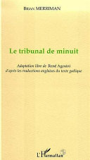 LE TRIBUNAL DE MINUIT Pdf/ePub eBook