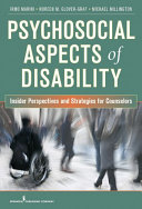 Psychosocial Aspects of Disability: Insider Perspectives and ... - Seite 26